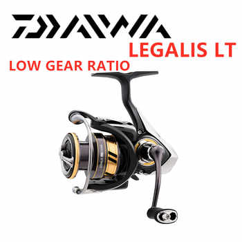 100% original 2018 New Daiwa Legalis LT 1000D 2000D 2500 3000-C 4000D-C 5000D-C 6000D 5BB Spinning Fishing Reel - DISCOUNT ITEM  57 OFF Sports & Entertainment