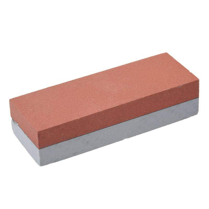 TOP Combination Grit Double Sided Knife Honing Sharpener Sharpening Stone Whetstone