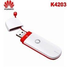 usb-модем Vodafone K4203 3g 21 Мбит/с