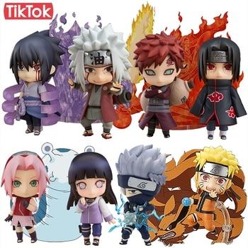 Figuras TikTok de Naruto Figuras de Naruto Merchandising de Naruto
