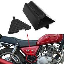 Acessórios para motocicleta de suzuki, acessórios para caminhão e caixa de ferramentas para suzuki gn125 gn250 gn 125 gn 250