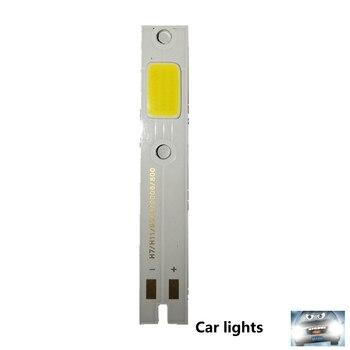 цена на 13 PCS Number 9 C6 H7 LED H1 H11 9005 9006 H4 LED Car Headlight 72W 8000LM Auto Headlamp Light Bulb Fog Lights White 6500K 12V