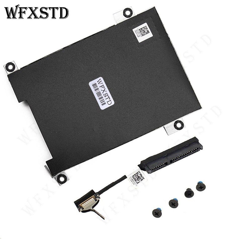 Toshiba Satellite L645D Hard Drive Laptop Caddy w//Screws