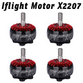 IFlight Xing 2207 1700KV 1800KV 2450KV 2750KV Racing Motor 2-6S FPV NextGen Super Light Engine for Racing Drone DIY