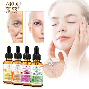 LAIKOU-suero facial humectante para el cuidado de la piel, Control del aceite...
