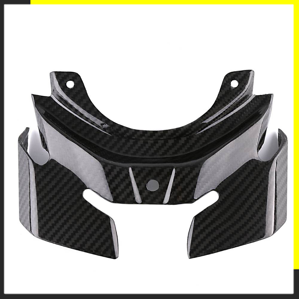 Motorcycle Rear Taillight Carbon Fiber For Yamaha MT10 MT-10 MT 10 2016 2017 2018 Guard Cover Protector Safety High Quality