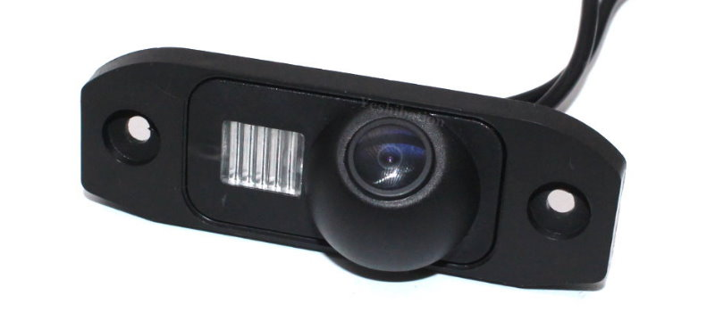 Yeshibation камера заднего вида для Volvo XC60 XC 60 S60 2008~ HD CCD камера заднего вида ночного видения