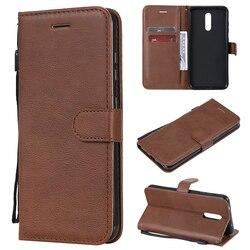 На Алиэкспресс купить чехол для смартфона fashion magnetic leather phone case for nokia 7.1 plus x7 8.1 8.1 plus x71 7.1 4.2 9 pure view card wallet style flip stand case