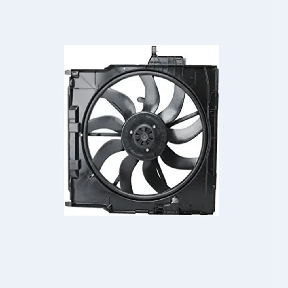 Engine <font><b>Cooling</b></font> Radiator <font><b>Fan</b></font> <font><b>Motor</b></font> OEM 17428618242 for <font><b>BMW</b></font> X6 E71 X5 E70 image