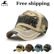 Free Shiping Good quality Fashion casual cap Letters embroidery Hats Mens Womens adult Outdoor Sports Baseball Caps