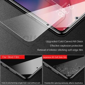 Image 3 - 3 шт 9H закаленное стекло для Xiaomi Redmi Note 5 6 Pro 7 Защитное стекло для экрана для Xiaomi Redmi 6 6A 5 Plus стекло