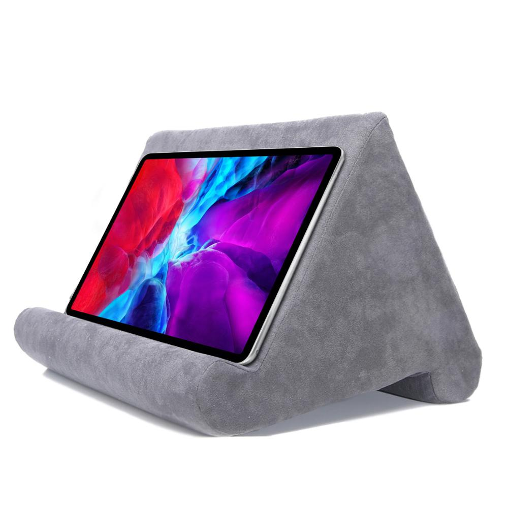 Desktop Holder Multifunction Pillow Pad Tablet Stand Phone Holder For ipad Stand
