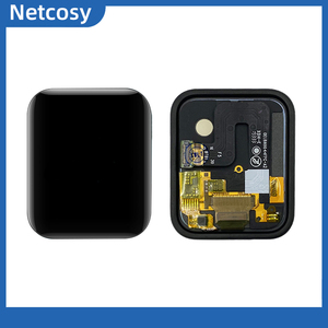 Image 1 - LCD Display Touch screen Digitizer Assembly Replacement For Xiaomi Smart Watch Repair For Xiaomi Mi Watch screen