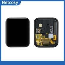 Wyświetlacz LCD z ekranem dotykowym wymiana zespołu Digitizer dla inteligentnego urządzenia do naprawy zegarków Xiaomi dla ekranu zegarka Xiaomi Mi