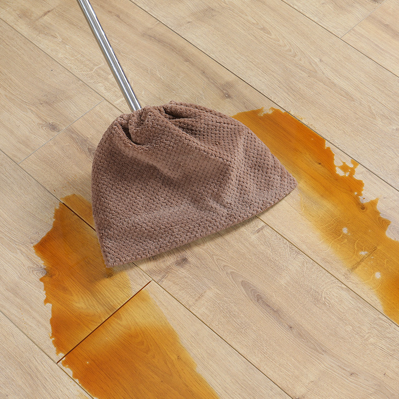 Broom Accessory Cover Sweep Strong Water Absorption Multifunction Mop Replace Household Broom Cloth Fur Drag Cover Headgear