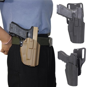 Tactical Gun Holster For CZ 75 CZ Shadow Taurus PT840 Glock 17 Walther Airsoft Pistol Gun Holster Bag Case Hunting Accessories цена 2017