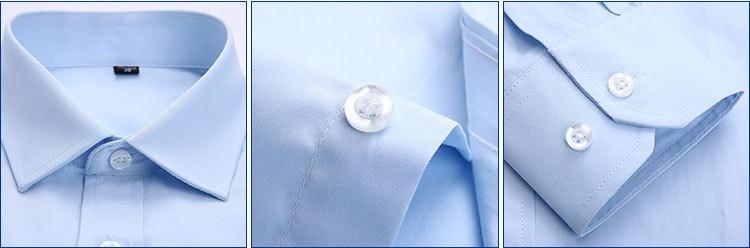 trabalho dos homens moda gola quadrada casual formal masculino topos