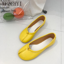 New hot women pig trotters shoes fashion breathable