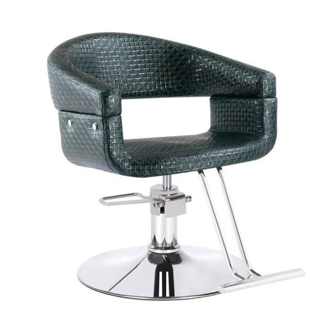 Hairdressing Chair Barber Chair Salon Hair Salon Hairdressing Chair Lift Rotary Haircut Chair