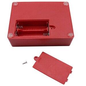 Image 5 - Démagnétisation/mesure de la batterie/impulsion/testeur de Quartz Machine outil de montre pour détecter la capacité de la batterie