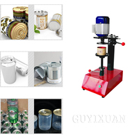 370W Hand plate Sealer stainless steel Sealer Packing Machine Commercial Multifunction Sealing machine