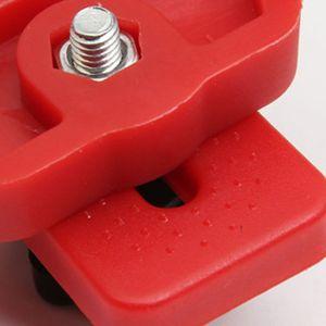 Image 1 - Support de verrouillage darbre à cames, ensemble doutils de verrouillage de synchronisation de moteur de voiture E7CA 5 pièces