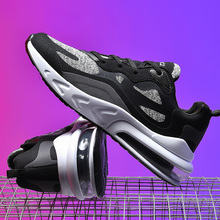 new mesh Mens Running Shoes for women Air Cushion Couple Sport Shoes Comfortable Athletic Trainers Sneakers Outdoor Walking Shoe running shoes for women air cushion breathable sneakers women shoes sport shoes woman outdoor trainers walking jogging 2018 new