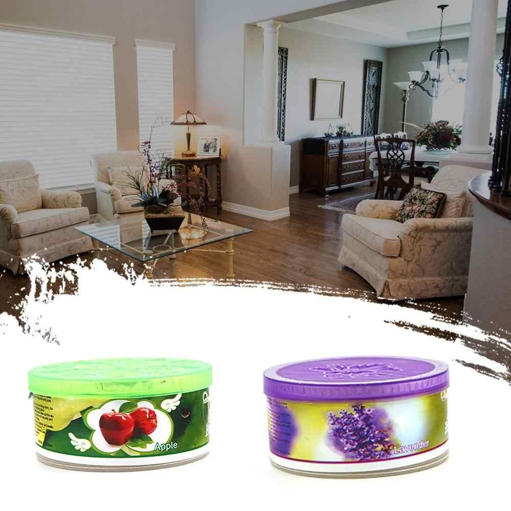 Household Solid Freshener Air กลิ่นหอมห้องครัวห้องน้ำโรงแรมห้องกลิ่นหอม Air Deodorant Freshener