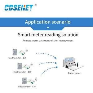 Image 5 - CC1352P SMD IoT émetteur récepteur Module 868MHz 915MHz 2.4GHz E79 900DM2005S PA bras IoT émetteur et récepteur