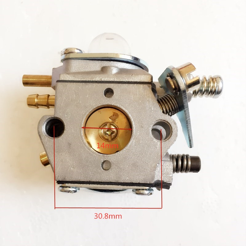 CARBURETOR AY FOR EMAK EFCO EF8300 8350 8400 & MORE 35CC ~40CC TRIMMER CARBURETTOR BRUSHCUTTER CHAINSAWS CARBY