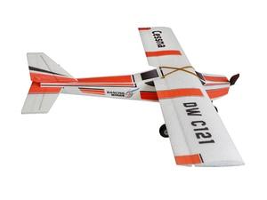 Image 4 - Ücretsiz kargo EPP uçak modeli Cessna RC köpük uçak uçak modelleri kanat açıklığı 960mm EPP yavaş Flyer