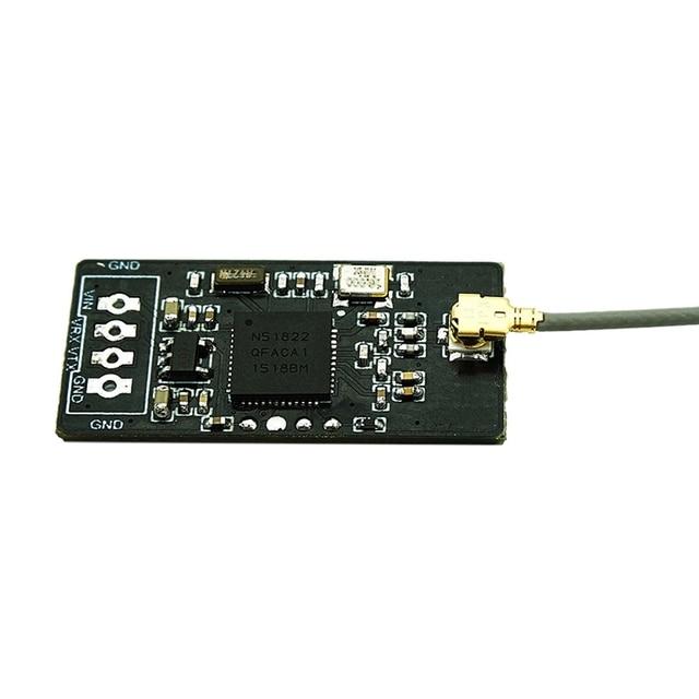 NEW Bt 2.4G Wireless Module Based Upon The Nrf51_Vesc Project For Vesc6 Esc