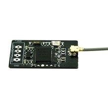 Yeni Bt 2.4G kablosuz modülü tabanlı üzerine Nrf51_Vesc projesi Vesc6 Esc