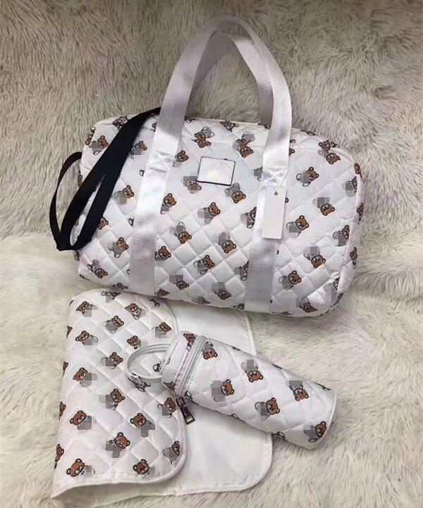 2020 Fashion Mummy Bag Baby Product