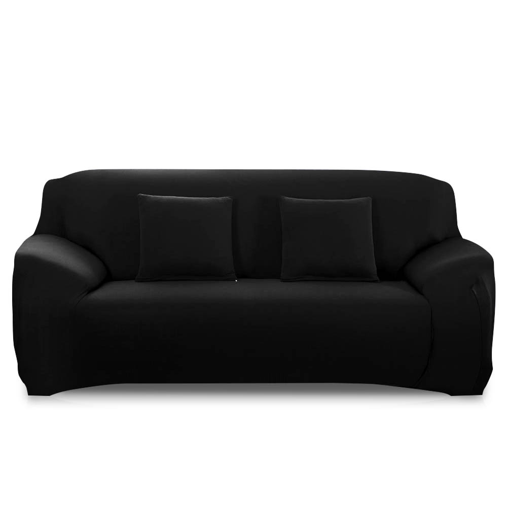 Universal size 1 2 3 4 seater Sofa cover Stretch Elasticity seat Couch covers Loveseat sofa