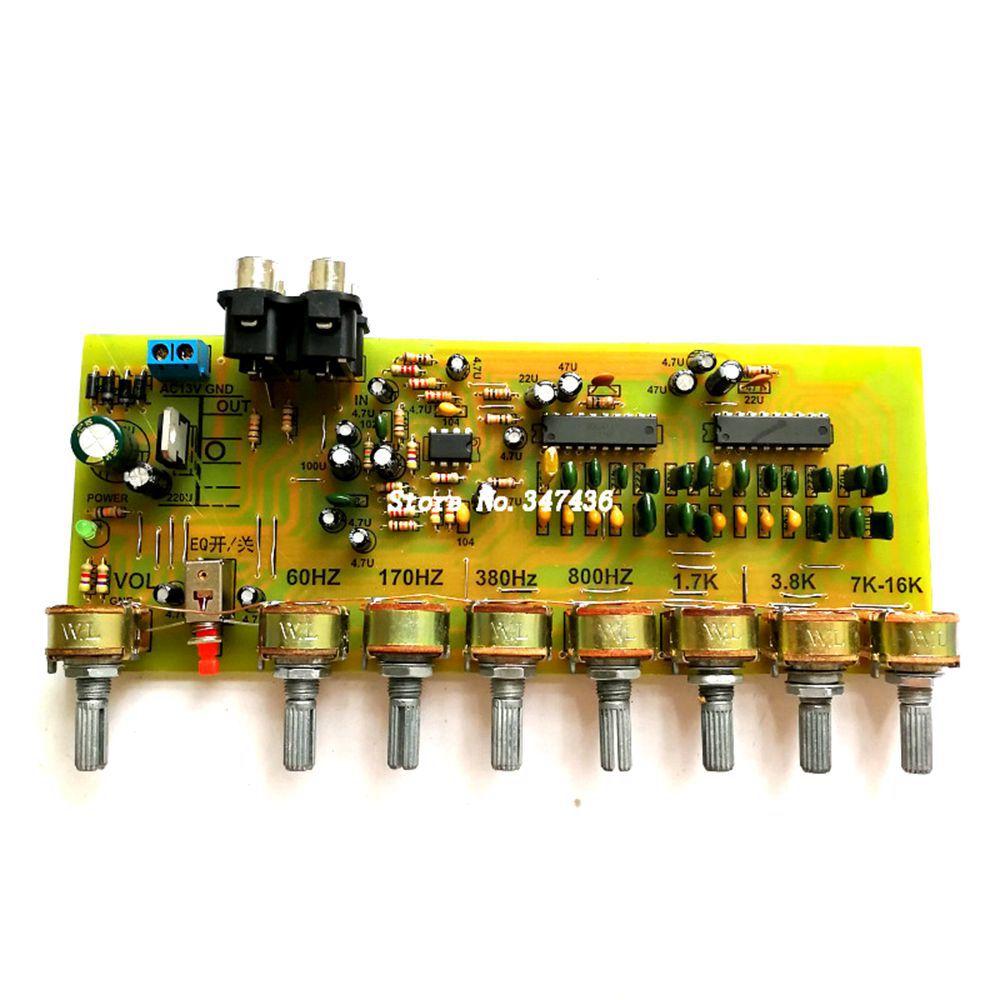 Have A Fever Mixing Board La3607 Seven (born In A Balanced Sound Beautification For Alto)
