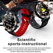 v07 heart rate blood pressure monitor smart bracelet blue S18 Smart Watches Men Waterproof Sport Fitness Tracker Smart Bracelet Blood Pressure Heart Rate Monitor  Smartwatch
