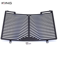 Radiator Grille Guard Cover Protector Fit For HONDA VFR1200X VFR1200 DCT VFR 1200 DCT 2012 2019 Motorcycle Accessories