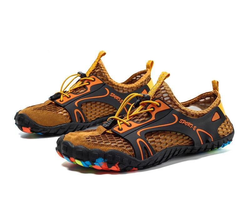 Cheap Sapatos de natação
