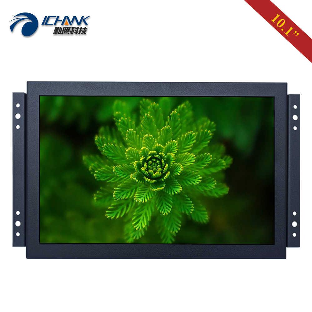 Pantalla LCD IPS de K101TN-ABHUV-H/10,1 pulgadas, 1920x1200 pulgadas, altavoz incorporado, Monitor de marco abierto, HDMI de 10,1 pulgadas, pantalla integrada de alta resolución