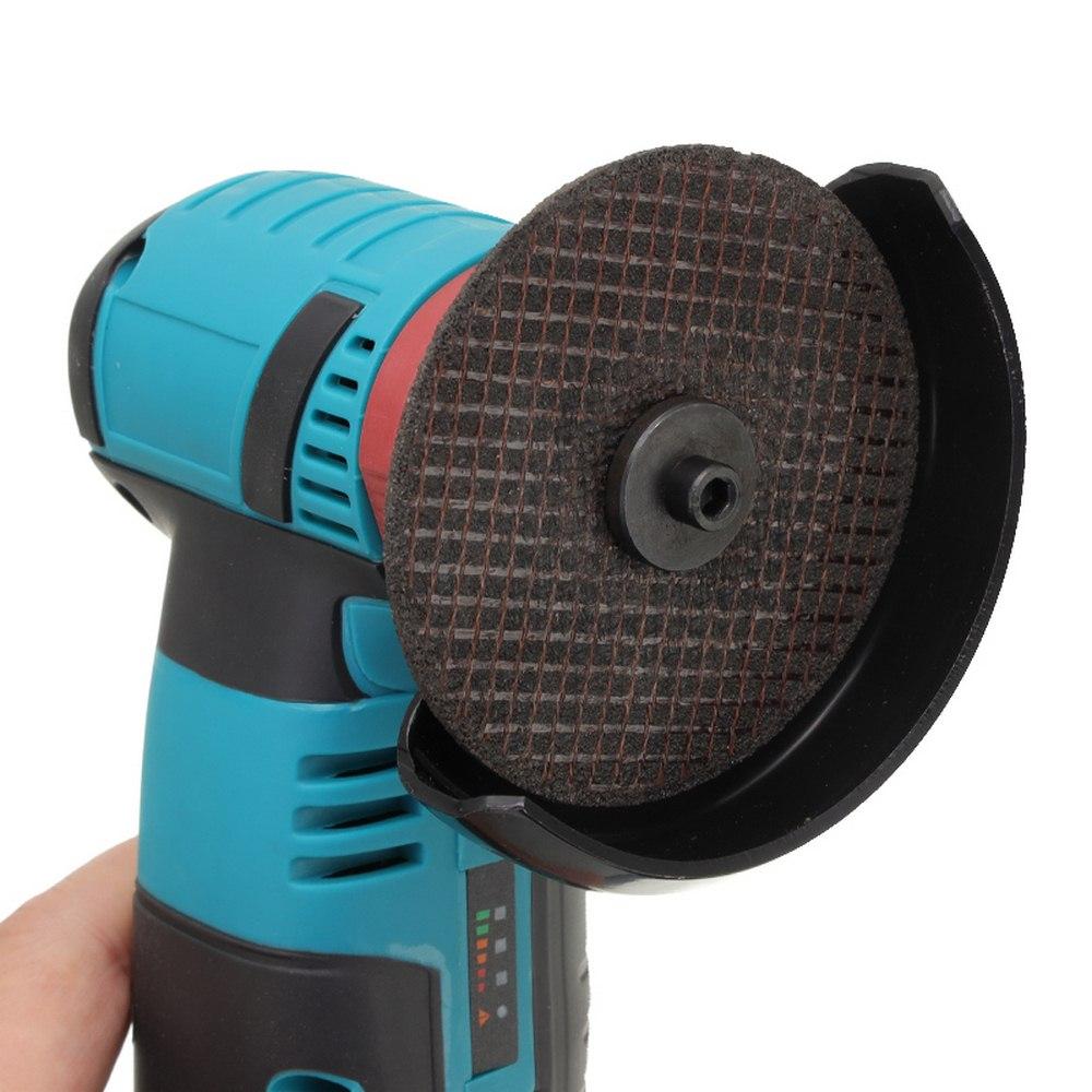 H593c94ca16b4400c94e84419c1956408v - 12V 300W Brushless Angle Grinder Cordless Impact Angle Grinder Cutting Machine Polisher Electric Polishing Cutting Power Tools