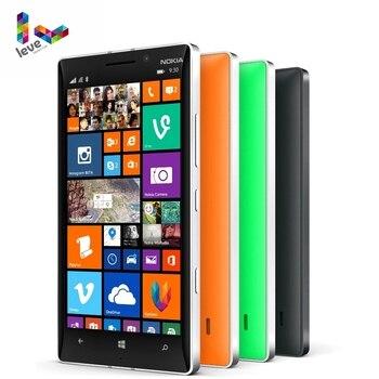 Original Unlocked Nokia Lumia 930 Mobile phones 5