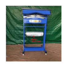Electric Laundry Clothing Packaging Machine Garment Sealing Packing Machine For Clothing