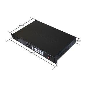 Image 5 - ใหม่ผลิตสี mvp300 โปรเซสเซอร์วิดีโอ scaler สนับสนุน 2 linsn ส่งการ์ดโฆษณาเชิงพาณิชย์จอแสดงผล led
