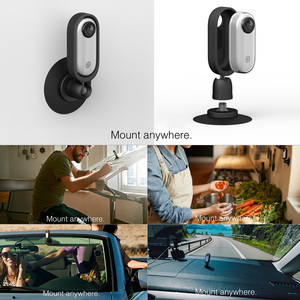 Image 5 - Insta360 Go Action Camera 1080P Sports FlowState Stabilized Camara  AI Auto Editing YouTube Video Making for iPhone& Android