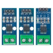 1pcs ACS712 5A/ACS712 20A/ACS712 30A Salão Atual Sensor Module ACS712 modelo ACS712 5A 20A 30A