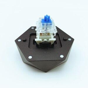Image 3 - アルミスイッチオープナーカスタマイズキーボードシャフトのkail gateronとチェリースイッチ