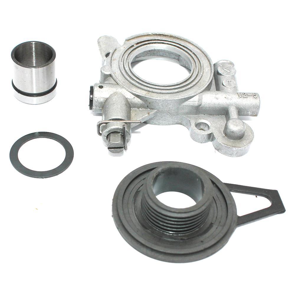 Oil Pump Kit for Jonsered 2063 2065 2071 2071W 2163 2165 2171 CS2163 CS2165 CS2171 CS2172 CS2186 CS2188 PN 503521305 503521304|Pole Saws| |  - title=
