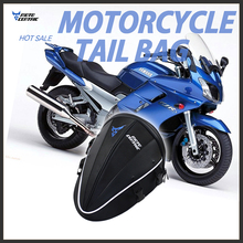 Сумка на заднее сиденье для мотокросса, сумка на заднее сиденье, водонепроницаемый чехол на заднее сиденье, сумка на заднее сиденье для мотоцикла, седельный пакет