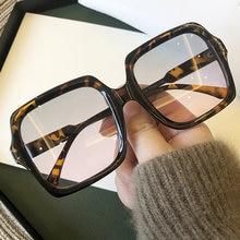 Солнцезащитные очки в ретро стиле для мужчин и женщин квадратные